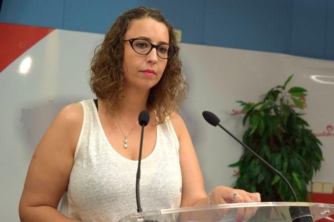 El PSOE pide a Latre que se cubran todas las  plazas de músicos de la Banda Provincial