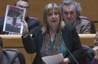 El PP rechaza con su mayoría en el Senado mejorar el servicio de cercanías Guadalajara-Madrid, deteriorado en los últimos años